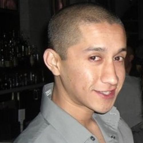 Alain Sosa's avatar