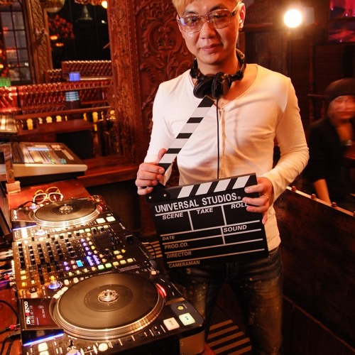 DJ Coffee'闹 Live - Mashup.Hip Dance.Electro House.2011