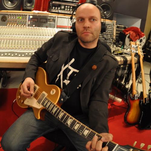 davidmyhr's avatar