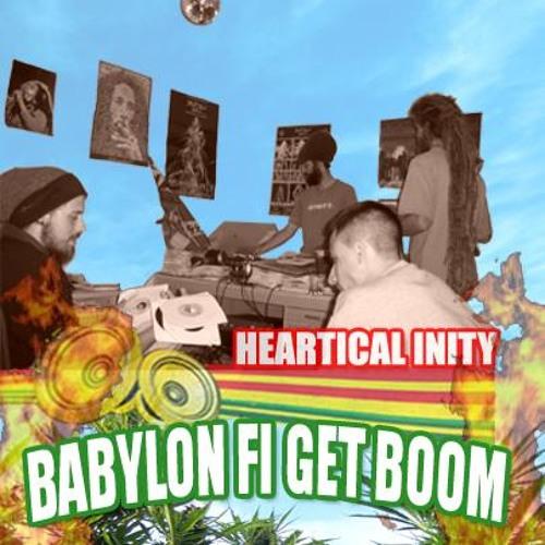 Heartical Inity International's avatar
