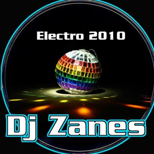 Put your hands up for detroit - Electro Rmx Zanes