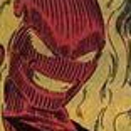 Dormamu's avatar