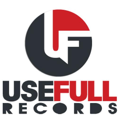 Usefull Records's avatar