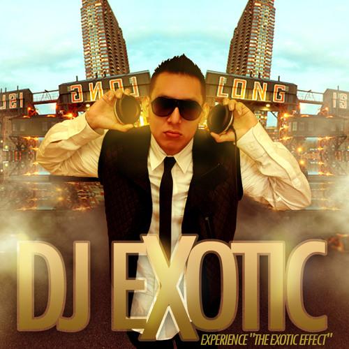 DJExoticNY's avatar