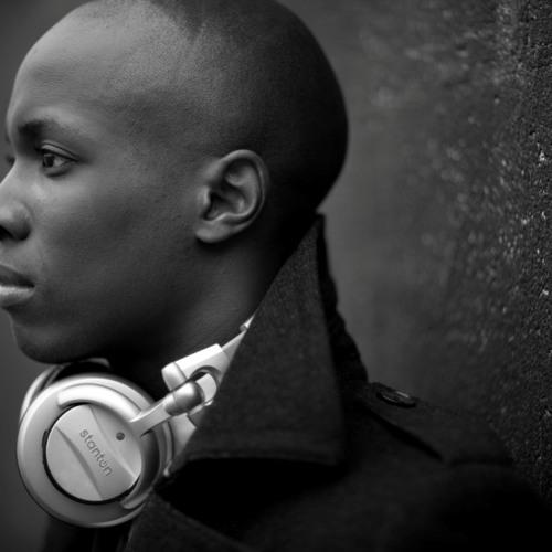 DJ C-HAYES's avatar