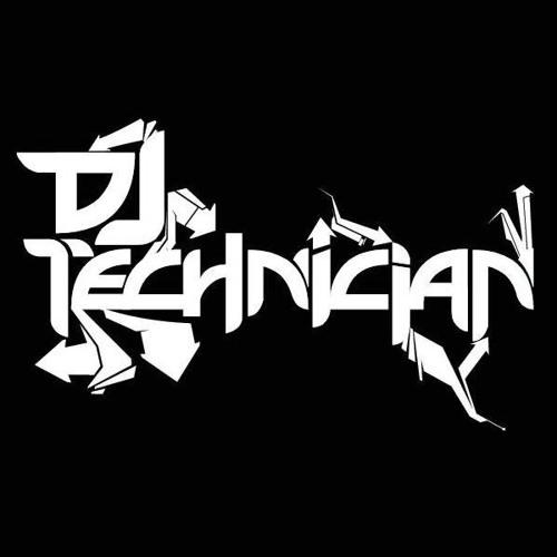 DJ Technician's avatar