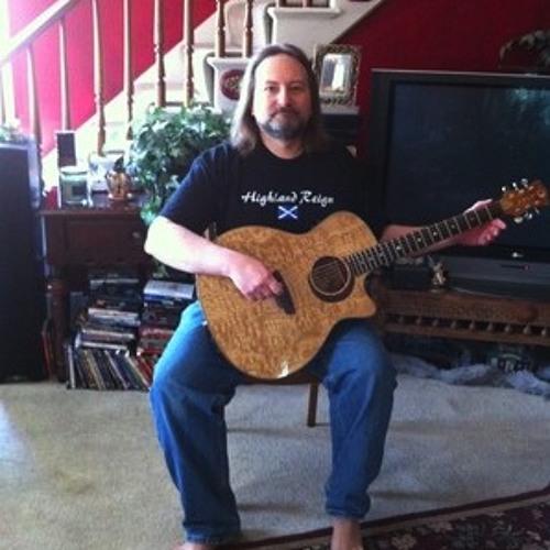 Steve Naples's avatar