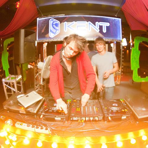 Eric Pridz and Swedish House Mafia - Pjanoo 2 Ibiza (DimaRICh MashMix)