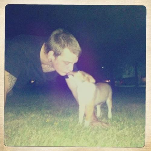 Matt Hatchett's avatar