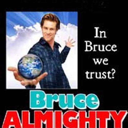 DJ Bruce Planet's avatar