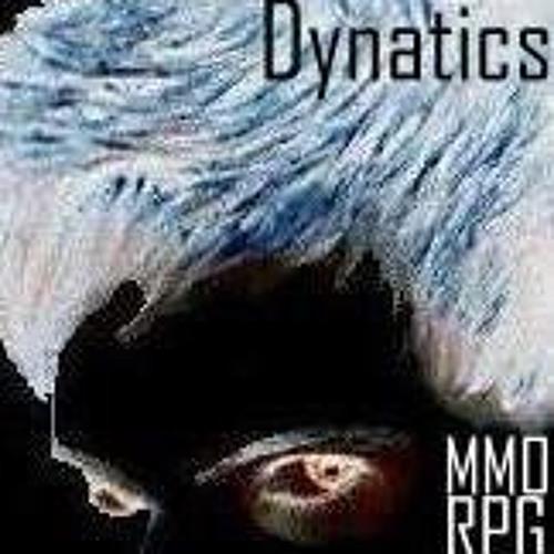 Dynatics's avatar