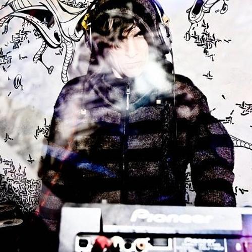 DubKraft - DnB Hardcore Rock [mix2015]