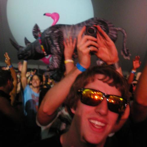 DJ Rhine-O!'s avatar