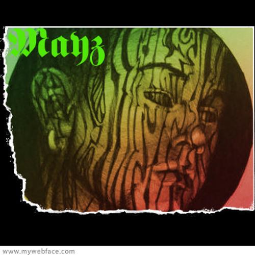 Mayz Productionz's avatar