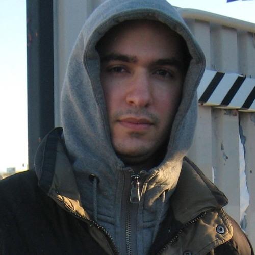 Alberto Jose's avatar