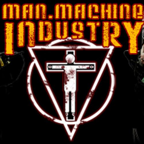 manmachineindustry's avatar