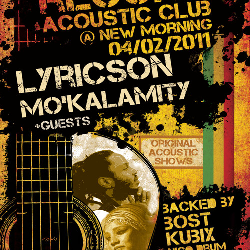 Reggae Acoustic Club's avatar