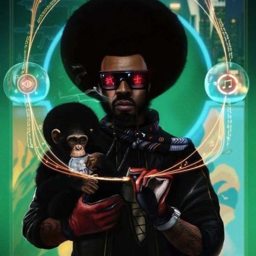 Deep,Cool & Funky's avatar