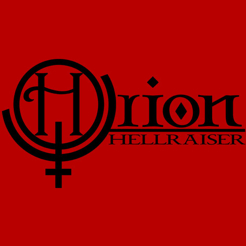 Orion Hellraiser's avatar