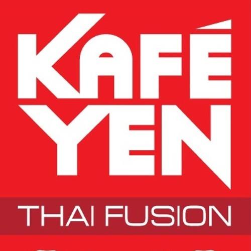 Kafe Yen's avatar