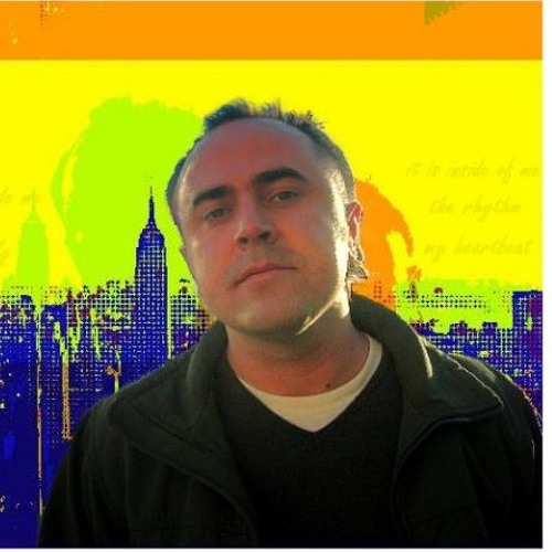 Sandiscomyles's avatar