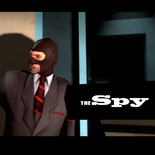 SpyWon's avatar