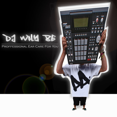 DJ Why Be's avatar