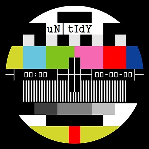 UNTIDY's avatar