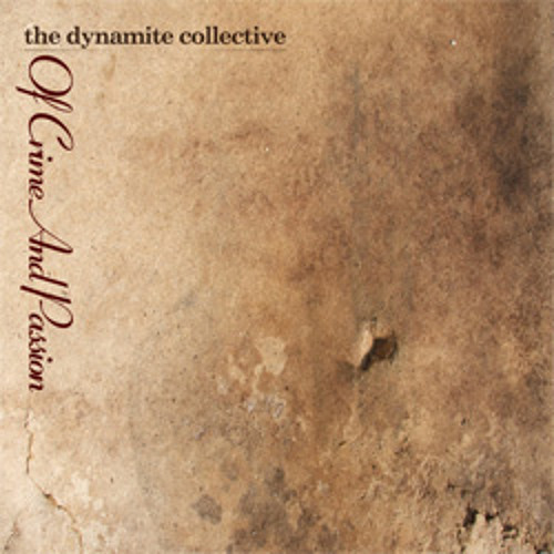 The Dynamite Collective's avatar