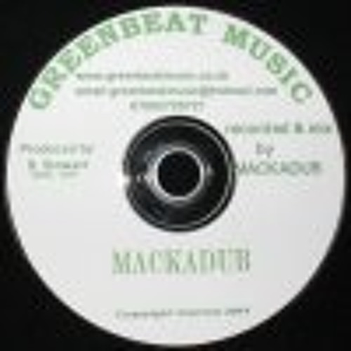 Greenbeat Music's avatar
