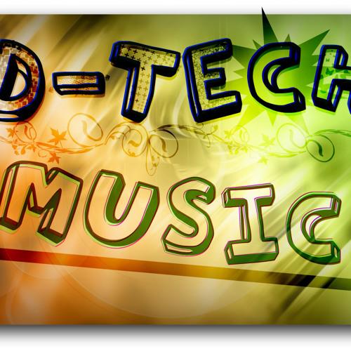 D-Tech Music's avatar