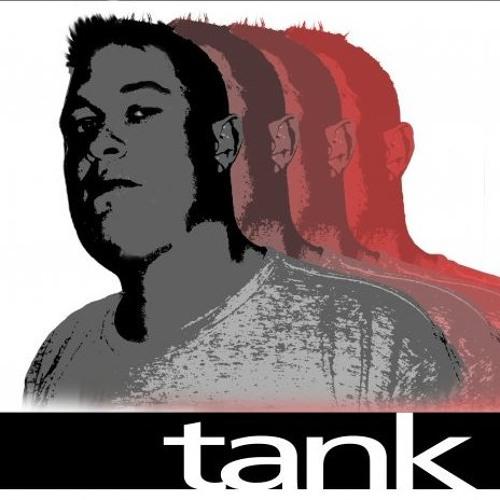 DJ TANK's avatar