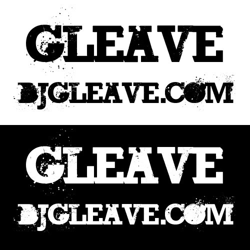 DJ gleave Mixes's avatar