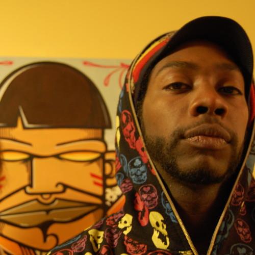 MC QUILOMBOLA's avatar
