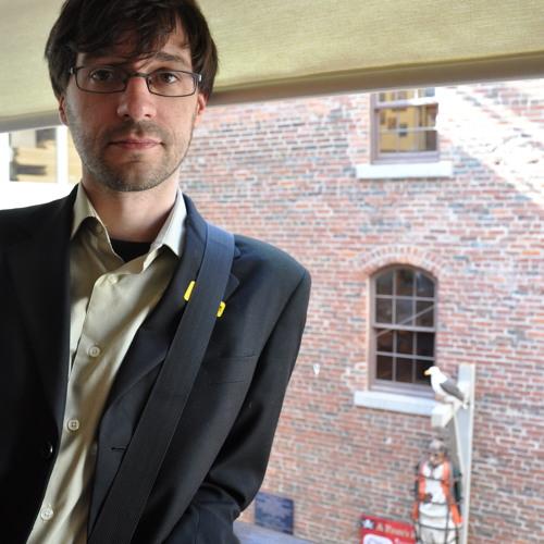 Ellson Graywell's avatar