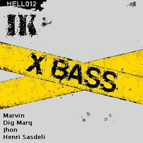 X - Bass Project's avatar