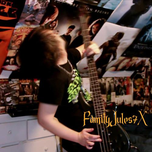 FamilyJules7x's avatar