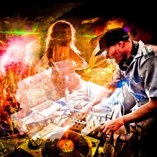 DJ &E's avatar