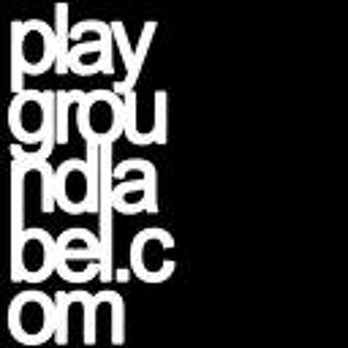 Playgroundlabel's avatar