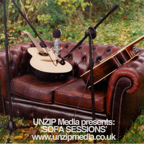 Sofa Sessions's avatar