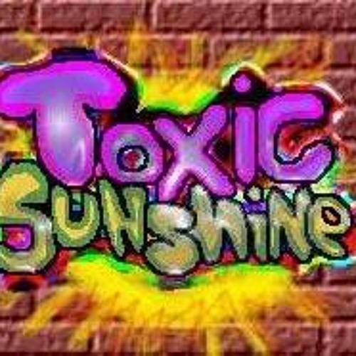 ToxicSunshine's avatar