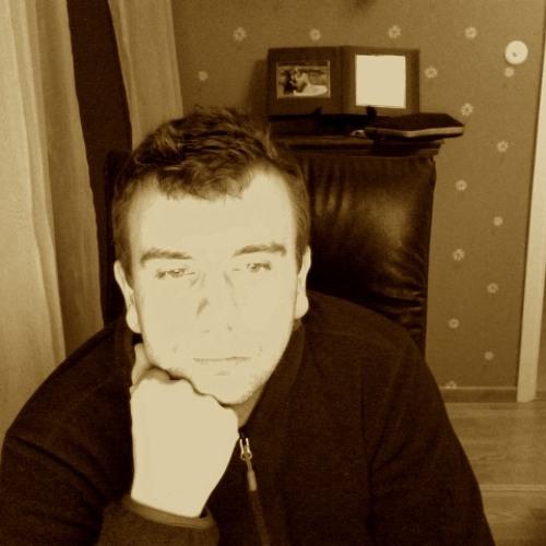 Kyrkbymannen's avatar