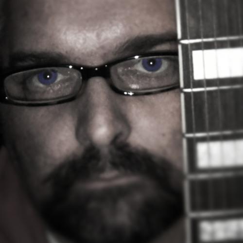 Mark C Stafford's avatar