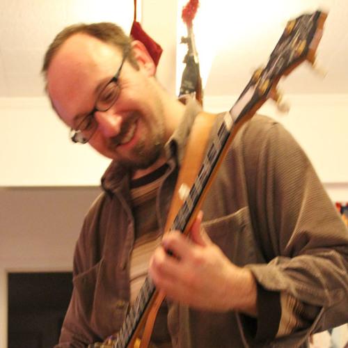 Blake Courter's avatar