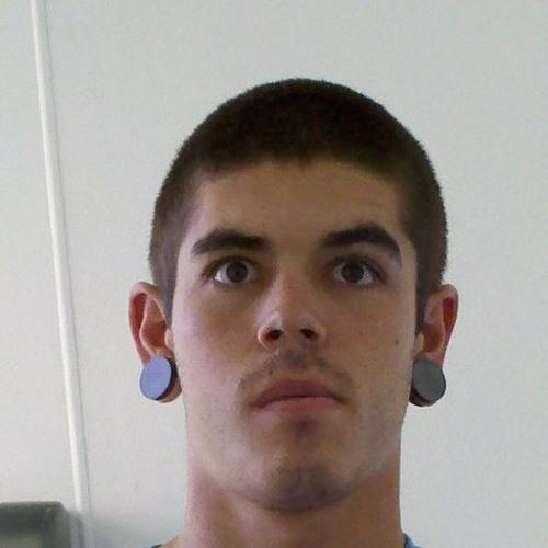 max rickman's avatar