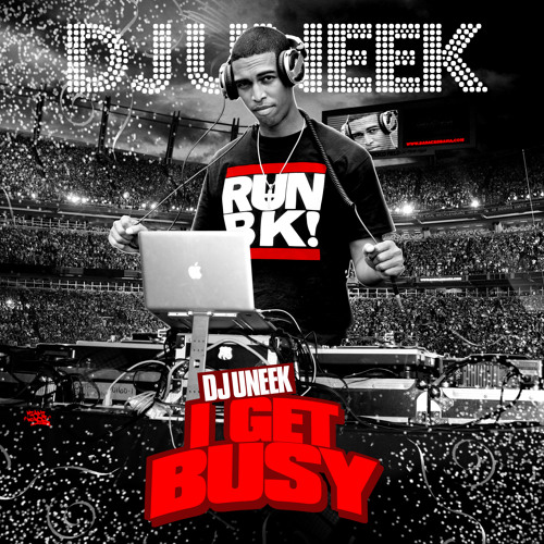 DJ UNEEK's avatar