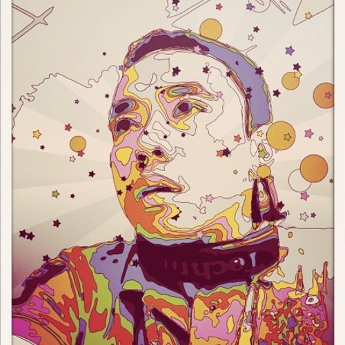 Franz Santo's avatar