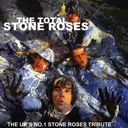 The Total Stone Roses's avatar