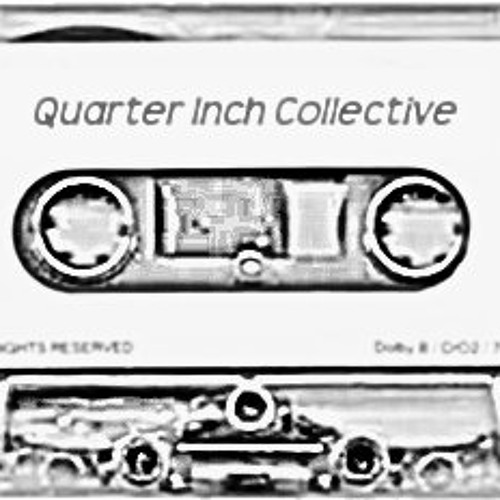 Quarter Inch Collective's avatar