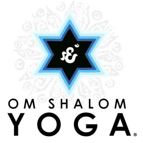 OmShalomYoga's avatar